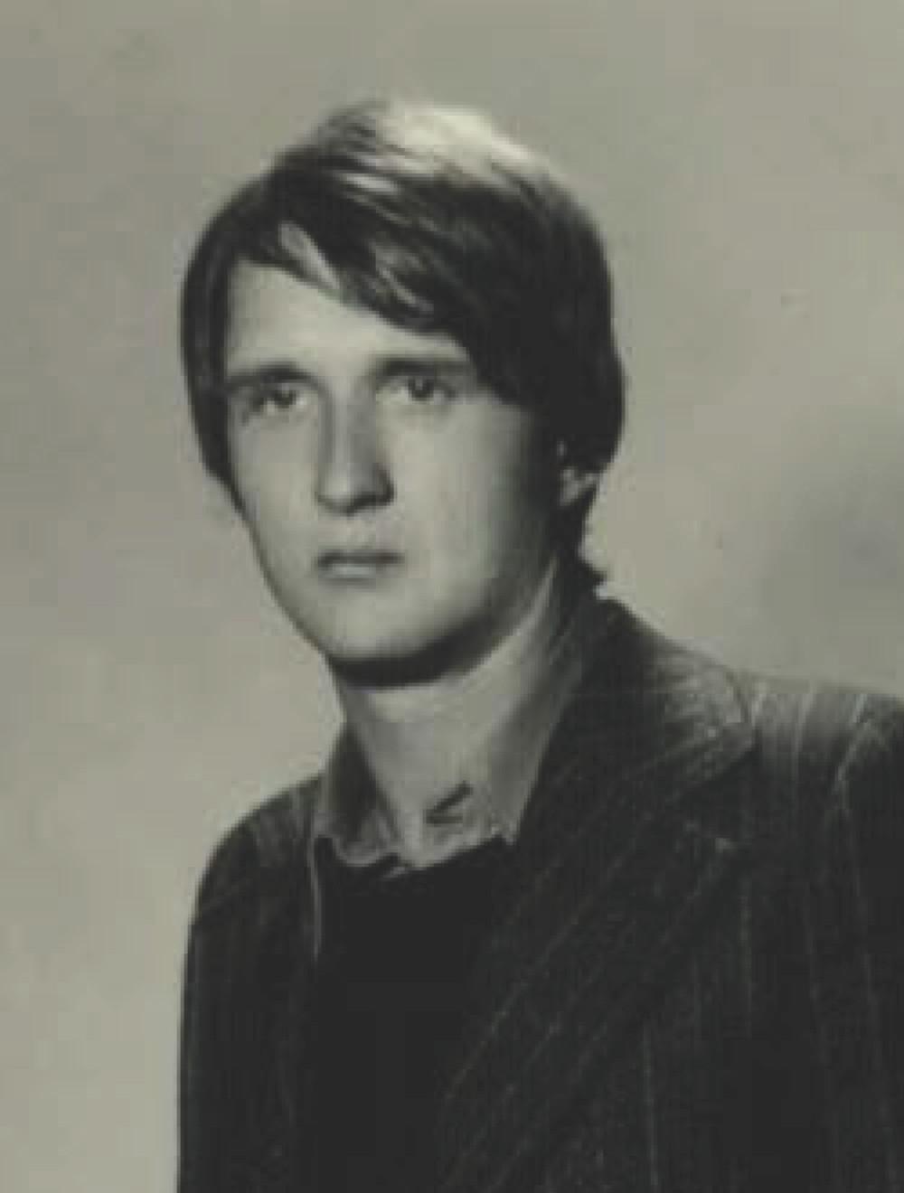 Drzazgowski